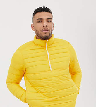 b88a6e2e7 Pull&Bear Yellow Jackets For Men - ShopStyle UK