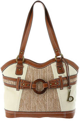 BOC Nayarit Straw Tote Bag $59.95 thestylecure.com