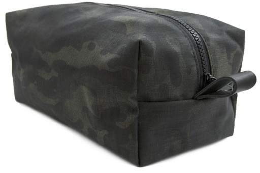 Rogue Camo Dopp Kit by Defy Bags