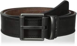 Levi's Men'smm Reversible Bridle Belt