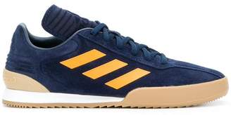 Gosha Rubchinskiy x Adidas side stripe sneakers