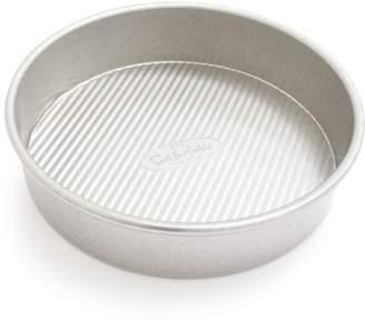 "Sur La Table Platinum Professional Round Cake Pan, 8"" x 2"""