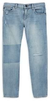 Boy's Hawke Distressed Jeans