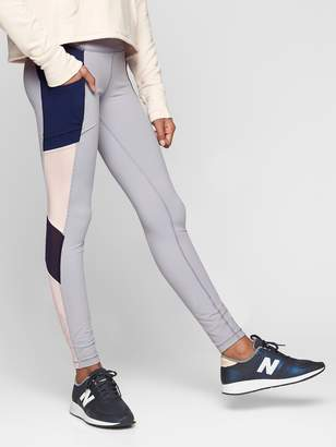 Athleta Girl Colorblock Pocket Tight