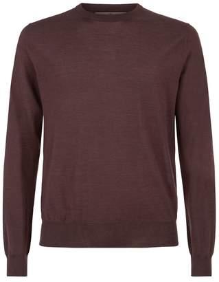 Corneliani Cashmere Silk Sweater