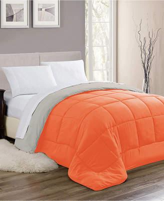 Rt Designers Collection Chelsea Reversible Down Alternative King Comforter