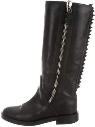Alejandro Ingelmo Knee-High Riding Boots