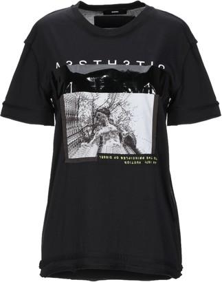 Diesel T-shirts - Item 12363259KK