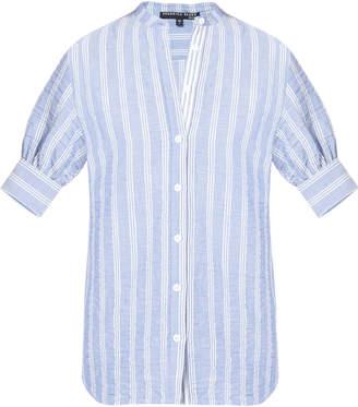 Veronica Beard Vernon Shirt