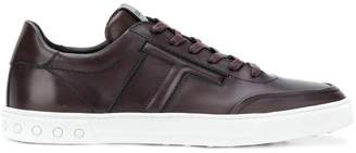 Tod's classic low-top sneakers
