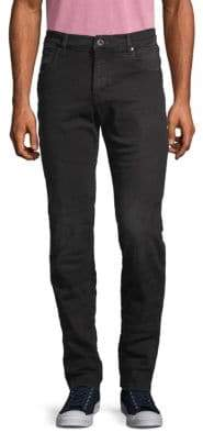 Bugatti Flexcity Straight Leg Jeans