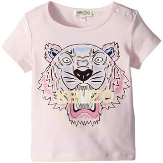 Kenzo Tee Shirt Classic Tiger