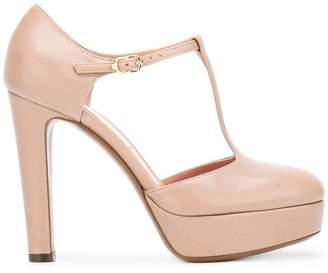 L'Autre Chose high heel pumps