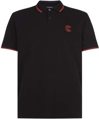 Bally X SHOK-1 Polo Shirt