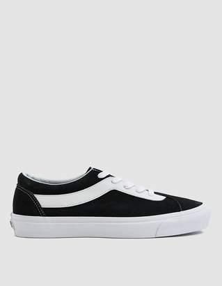 Vans Bold Ni Sneaker in Black