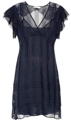 Tory Burch Madison silk dress