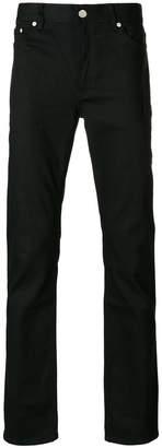 BLK DNM straight-leg jeans