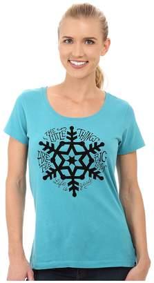 Life is Good Creamytm Scoop Tee Women's T Shirt