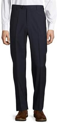 Zanella Men's Todd Italian Wool Pants