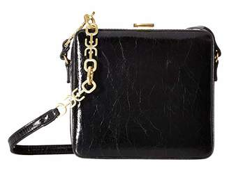 Sam Edelman Alice Cube Shoulder Bag