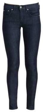 Rag & Bone Heritage Mid Rise Jeans