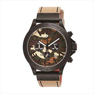 Angel Clover (エンジェル クローバー) - エンジェルクローバー AngelClover ブラックマスター BM46BCM-KH [国内正規品] メンズ 腕時計 時計
