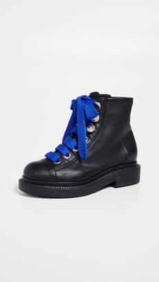 Grey Mer Greymer Queen Boots