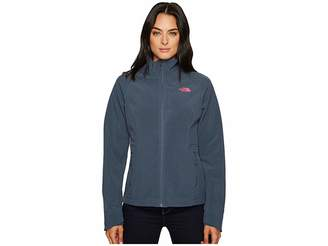 The North Face Apex Bionic Jacket (Ink Blue