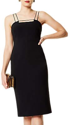 Karen Millen Strappy Dress