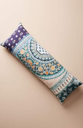 Anthropologie Aurora Accent Pillow