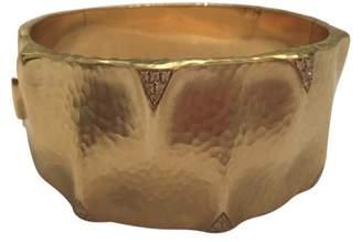 Dune Vendorafa 18K Yellow Gold & Diamonds Bracelet