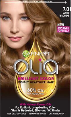 Garnier Olia Brilliant Color $9.99 thestylecure.com
