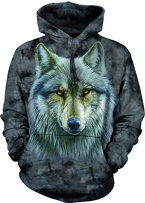 The Mountain Men's Warrior Wolf