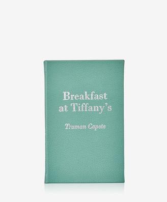 GiGi New York Breakfast at Tiffanys, Full Grain Leather