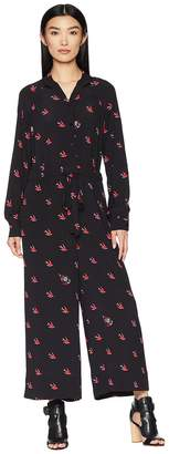 McQ Should. Det. Jumpsuit Women's Jumpsuit & Rompers One Piece