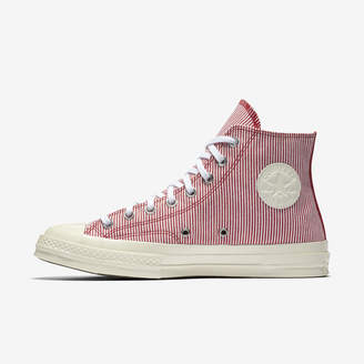 Converse Chuck 70 Stripe Chambray High TopUnisex Shoe
