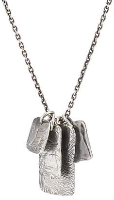 M. Cohen Men's The Tag Necklace