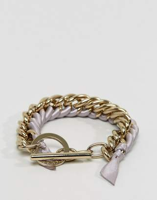 Dyrberg/Kern Dyrberg Kern Link Bracelet