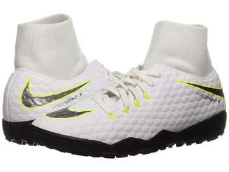 Nike Hypervenom PhantomX 3 Academy Dynamic Fit TF Men's Soccer Shoes
