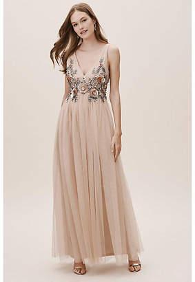 BHLDN Isabel Wedding Guest Dress