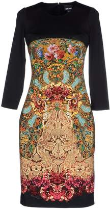 Just Cavalli Short dresses