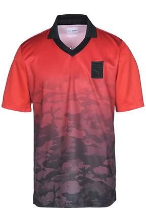 Puma x TRAPSTAR T-shirts