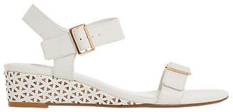 Dune Karinaa Wedge Heel Sandals
