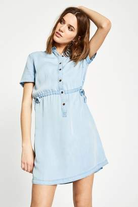 Jack Wills Dress- Lowesoft Soft Shirt