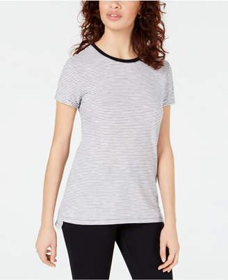 Maison Jules Crewneck Ringer T-Shirt