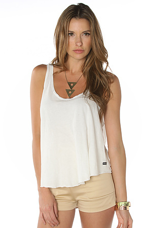 *MKL Collective The Waisted Short in Taupe