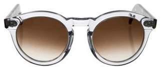 Illesteva Leonard 2 Tinted Sunglasses