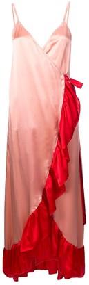 Morgan Lane Sofia dress