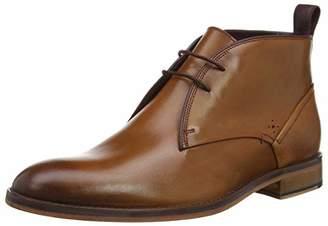 Ted Baker Men's Deksta Classic Boots, Brown Tan, 11 (45 EU)
