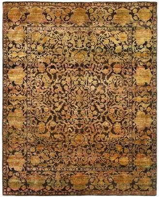 """Alchemy Silk & Wool Rug - 8'x9'11"""""""